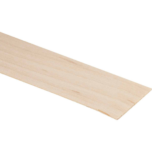 Cloverdale Band-It ProPak 3/4 In. x 250 Ft. White Birch Wood Veneer Edging