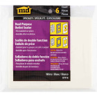 M-D Switch & Wall Plate Insulator, (6-Pack) Image 1