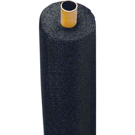 Armacell 3/4 In. Wall Semi-Slit Polyolefin Pipe Insulation Wrap, 1/2 In. x 6 Ft.