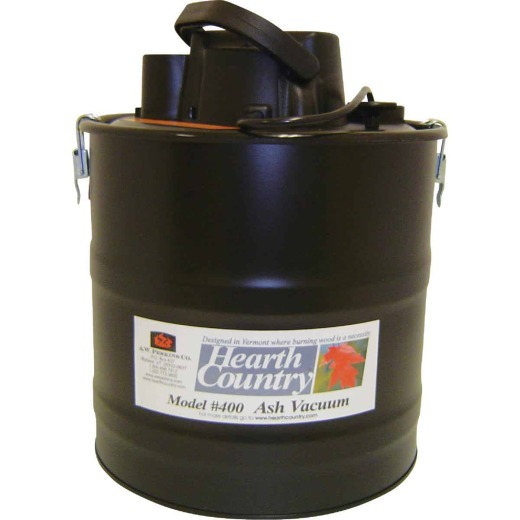 AW Perkins Hearth Country 4 Gal. Ash Vacuum