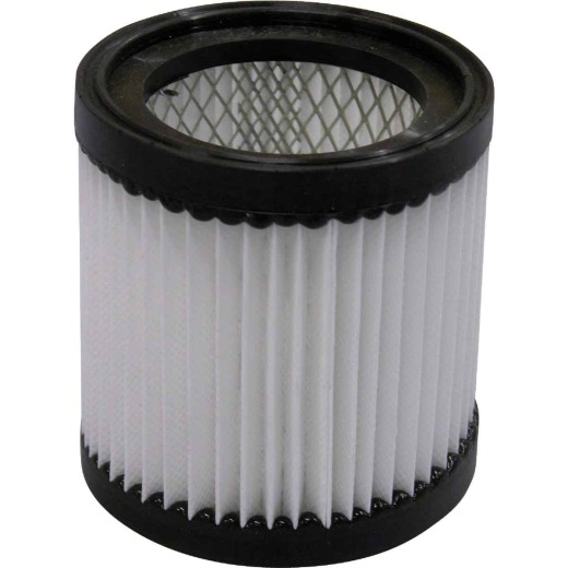 AW Perkins Country Hearth Ash Vacuum Filter