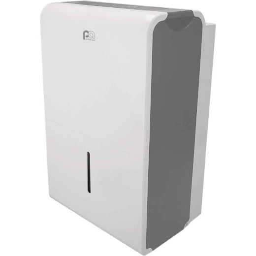 Perfect Aire 35 Pt./Day 592 Sq. Ft. Coverage 2-Speed Flat Panel Dehumidifier