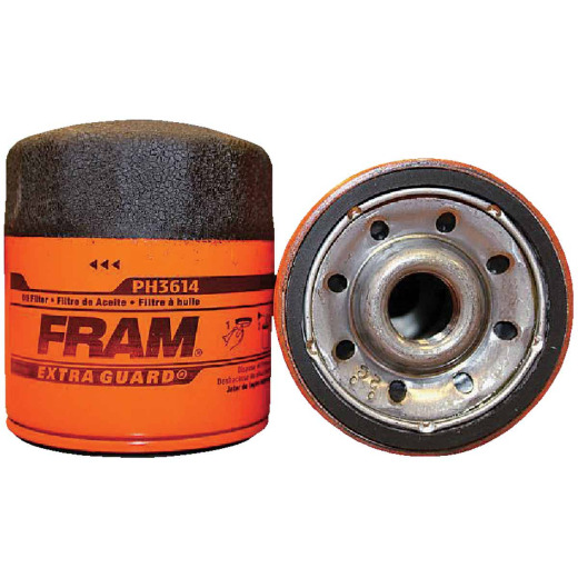Fram Extra Guard PH3614 Spin-On Oil Filter