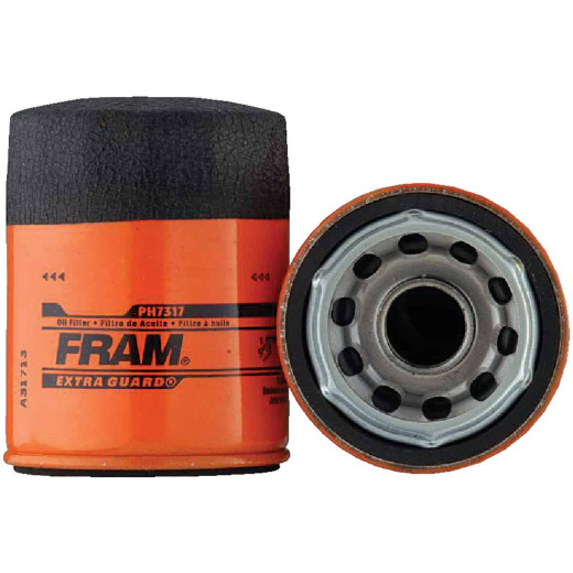 Fram Extra Guard PH7317 Spin-On Oil Filter