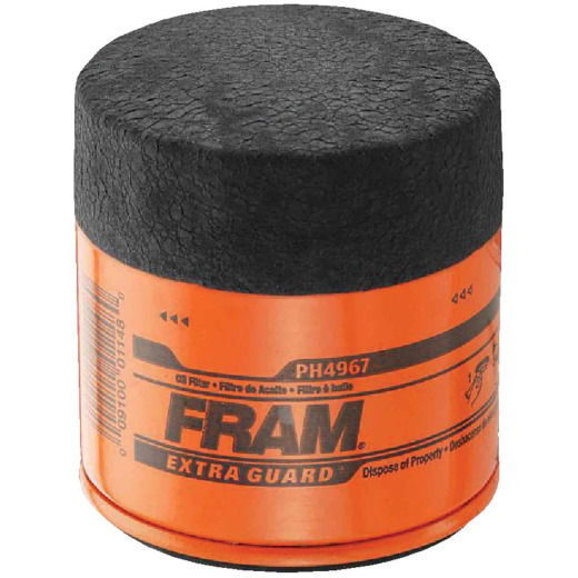 Fram Extra Guard PH4967 Spin-On Oil Filter
