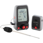 Acu-Rite Digital Probe Cooking Kitchen Thermometer with Pager Image 1