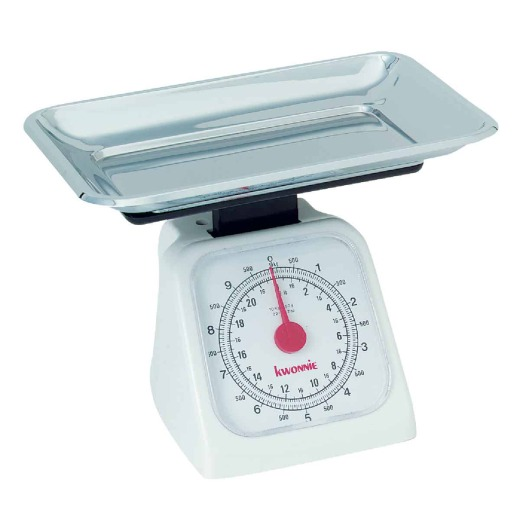 Norpro 22 Lb. Capacity Food Scale