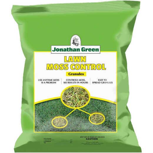 Jonathan Green 20 Lb. Ready To Use Granules Moss & Algae Killer