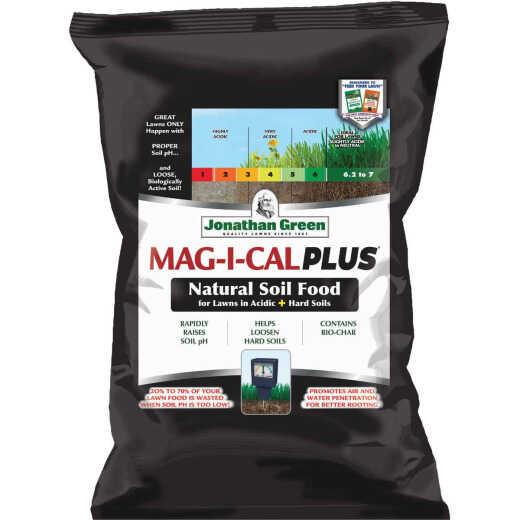Jonathan Green MAG-I-CAL Plus 54 Lb. 15,000 Sq. Ft. 28% Calcium Lawn Fertilizer For Acidic Soil