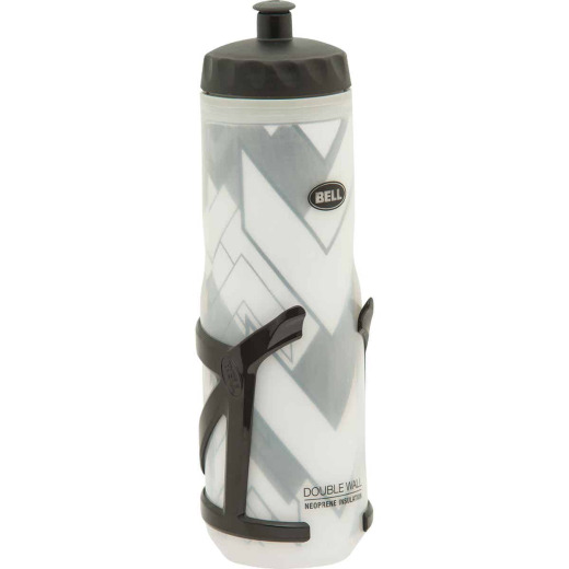 Bell Insulated 20 Oz. Water Bottle & Cage