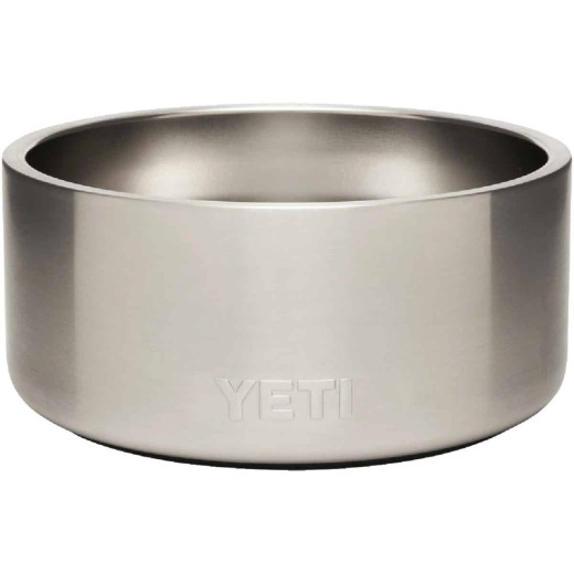 Yeti Boomer 4 Stainless Steel Dog Food Bowl