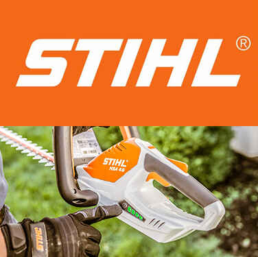 Shop Stihl power equipment at Pleasant's